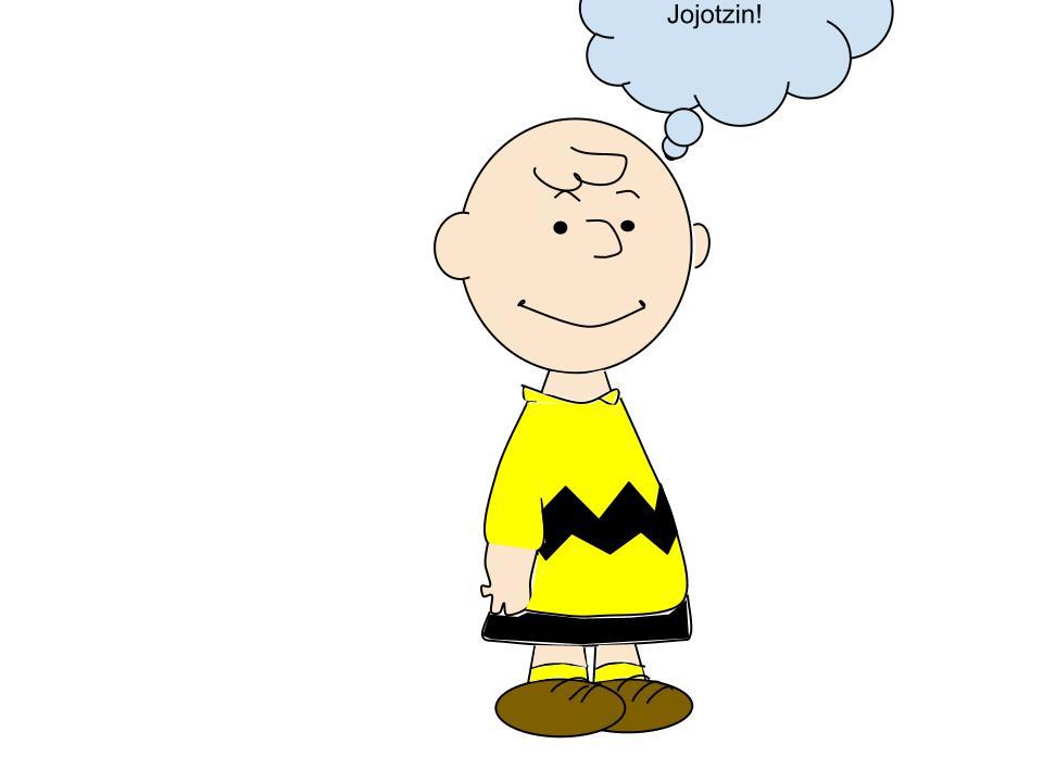 Charlie Brown por Erich Rodríguez